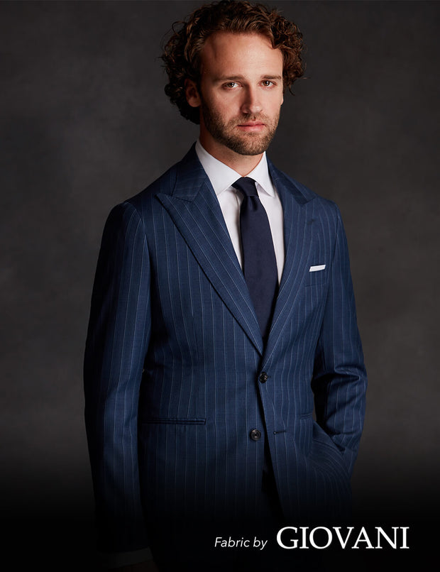 Giovani Four Seasons 2 Piece Suit Package