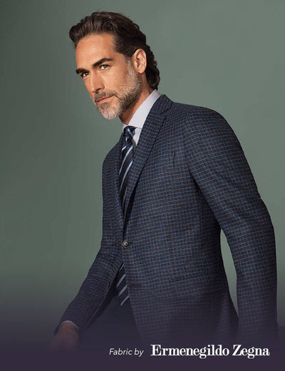 Zegna Leisure Sportcoat Package