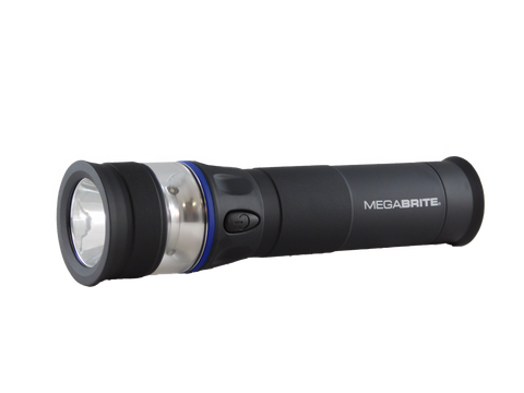 Megabrite LED Flashlight & Lantern (bargain) (30-106-B)