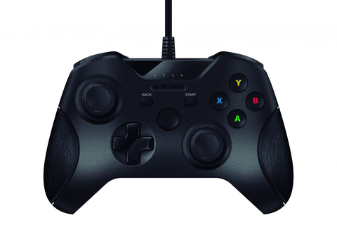 Piranha PC/Android Wireless Gaming Controller (397030)