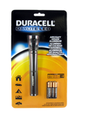 Duracell® Daylite™ 2AA LED Flashlight package