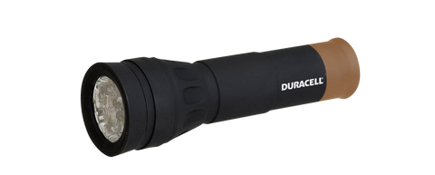 Duracell® Durabeam™ 9 LED 3AAA Flashlight