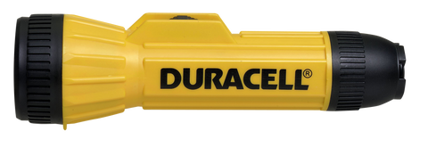 Duracell® Industrial LED Flashlight