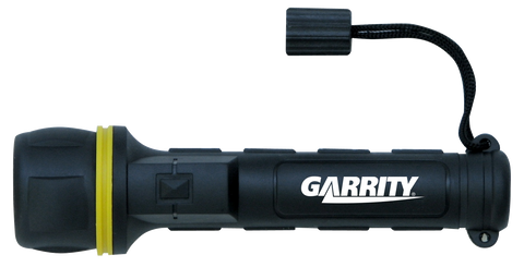 Garrity® G-Tech™ 2AA LED Flashlight
