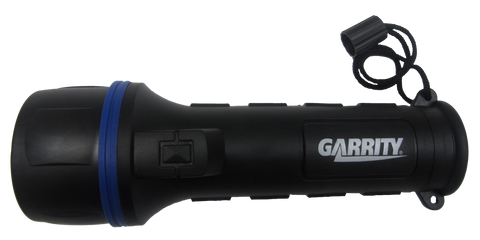 Garrity® G-Tech™ 2D LED Flashlight
