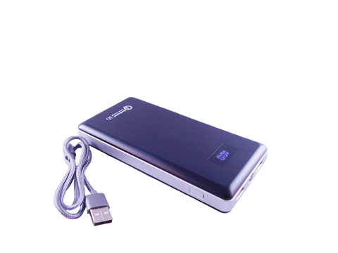 BOXTRON Hercules X1 20100mAh Portable Power Bank (AS233Q3-H)