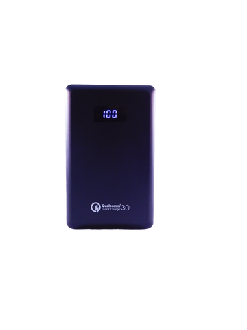 BOXTRON Hercules X3 10400mAh Portable Power Bank (AS320Q3)
