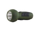 Megabrite Self Powered Flashlight (bargain) (10-502-B)