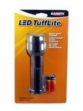 Garrity® LED Tuff Lite 2AA Flashlight package
