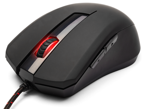 Turtle Beach Grip 300 Optical Gaming Mouse (TBS-4830-01)
