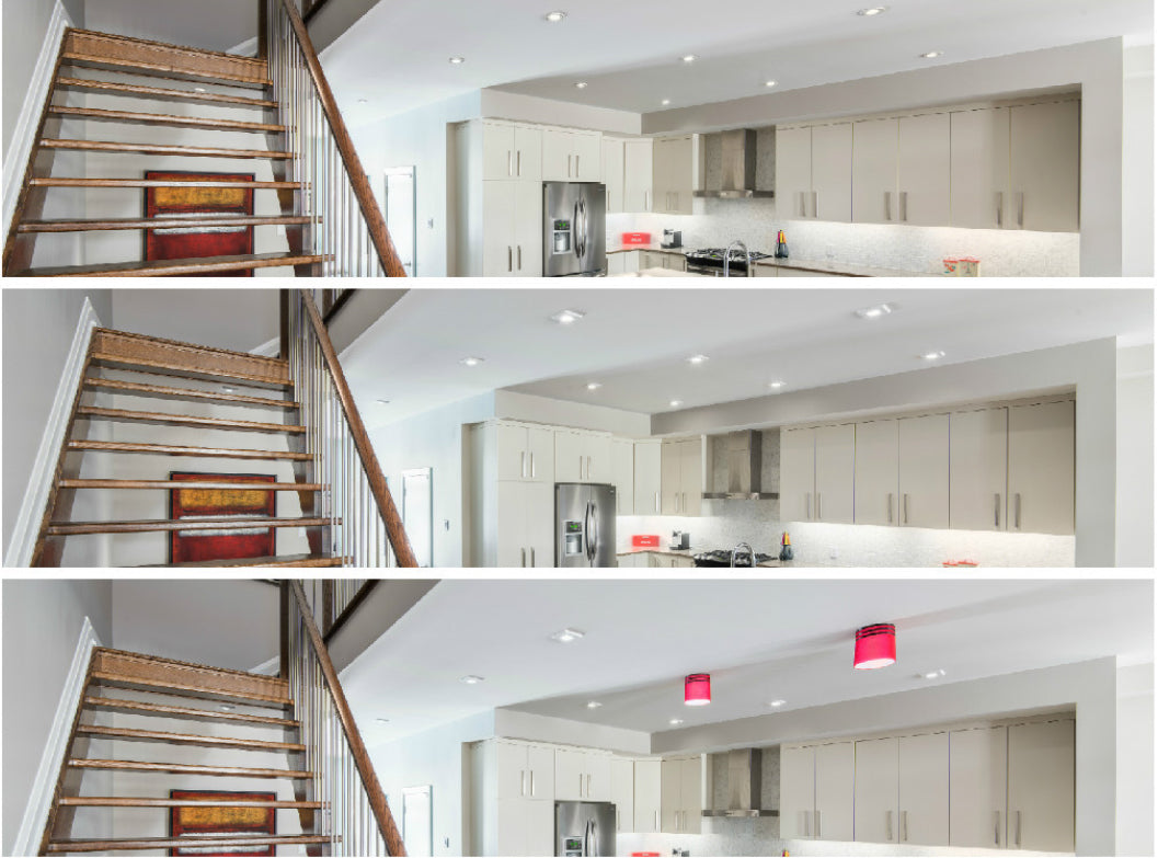 Transform Your Space With EzClipse Recessed Lighting Covers