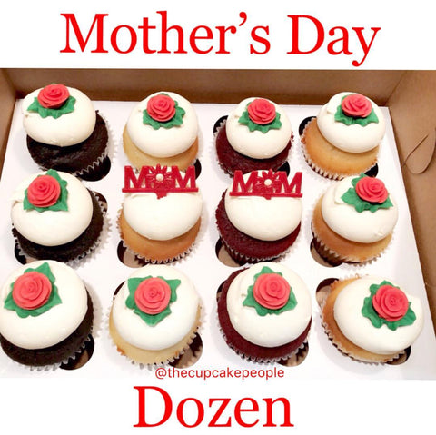 Mother's Day Dozen