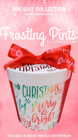 Frosting Pint