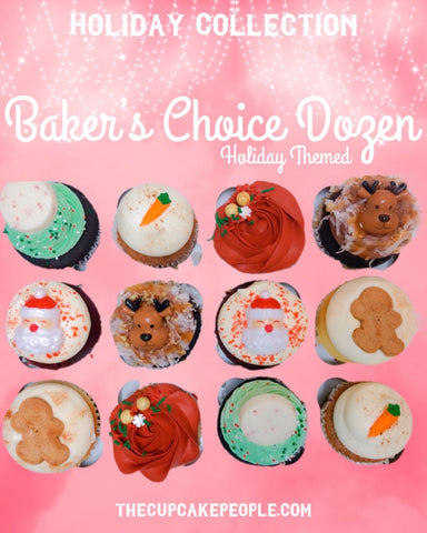 Holiday Baker's Choice