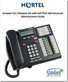 Nortel Networks Phone, Voicemail, Admin User Guide download, free
