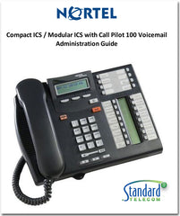 Nortel Networks Phone User Guide, Voicemail, Programming, Features. Free download.