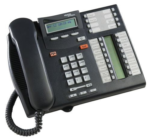 Manuals & User Guides Nortel Networks T7316-E Telephone