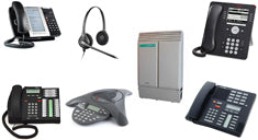 Nortel Networks Phone sales: We sell office phones and equipment. Nortel, Norstar, Meridian, Avaya, Cisco, Polycom.
