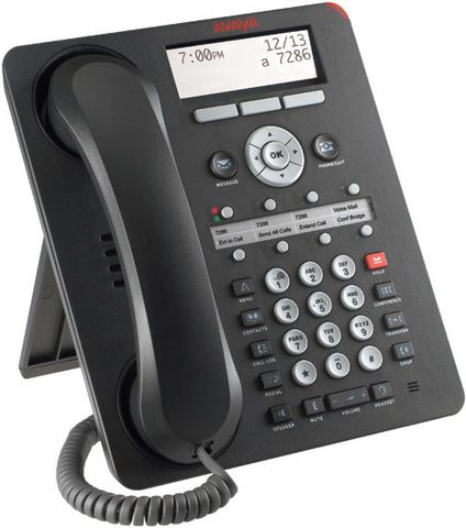 Avaya 1408 Digital Display phone - office phone - refurbished