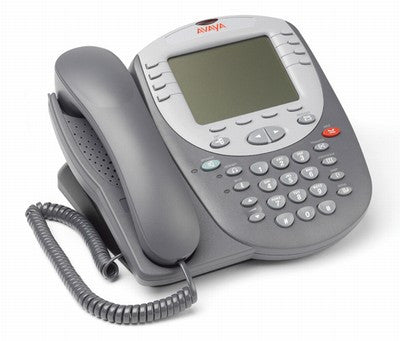 "Avaya 5420 Digital IP Office Phone - Refurbished ""Like New"""