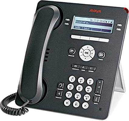 Avaya 9504 Digital IP Office Phone