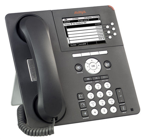 "Avaya 9630G IP Deskphone ""Like New"""