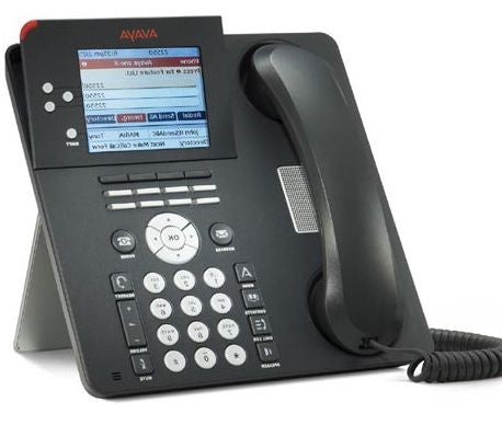 Avaya 9640G IP Phone