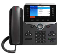 Cisco 8861 IP Office Phone - rCloud IP Office Phone