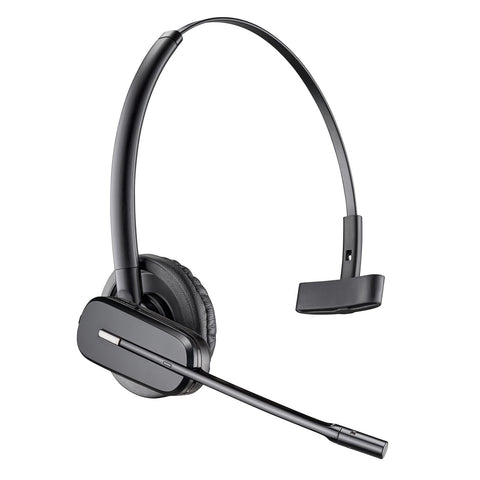 Plantronics Wireless CS 540 Headset for Nortel/Avaya & Other Office Phones