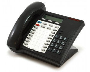 Mitel 4025 IP Office Phone Refurbished (non-backlit)