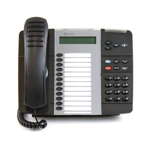 Mitel 5312 IP Office Phone Refurbished
