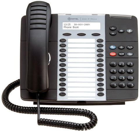 Mitel 5324 IP Office Phone Refurbished