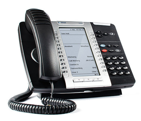 Mitel 5340e IP Office Phone Refurbished