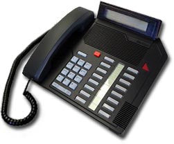 Nortel 2616 Display Phone