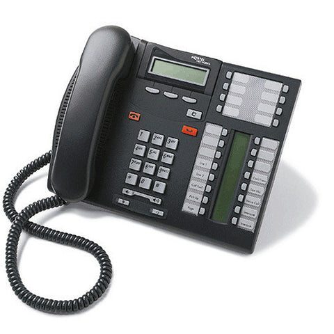 "Nortel T7316 office phone ""like new"" condition."