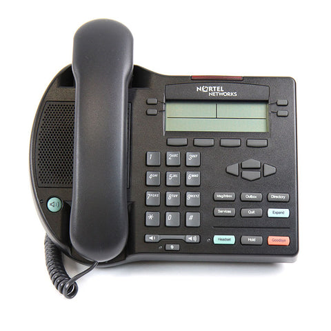 Nortel Meridian i2002 IP Phone - NTDU76