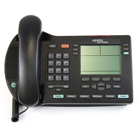 Nortel Meridian i2004 IP Phone - NTDU82