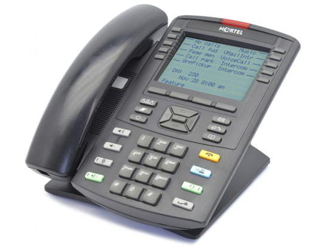 Nortel IP 1230 Display Phone with ICON Keys (NTYS20)