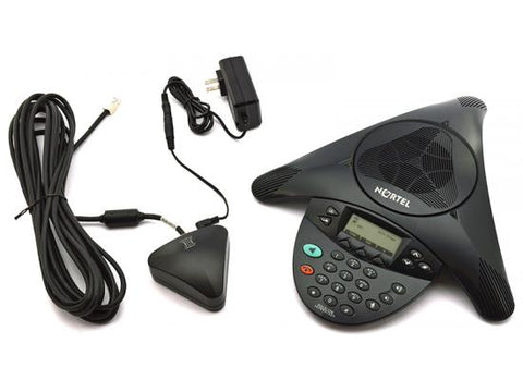 Nortel IP i2033 Conference Phone (2201-06692-601)