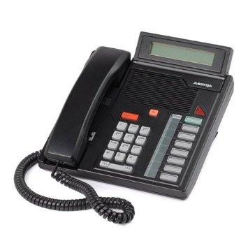 Nortel Meridian M2008HF w/Display Telephone