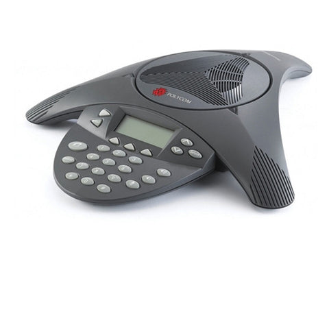 Polycom SS 2 Speakerphone w/Display- Top Quality - Part #2200-16000-001
