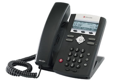 Polycom, Inc. SoundPoint IP 335 HD Phone by Polycom, IP office phone.
