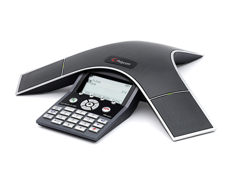 "Polycom SoundStation IP 7000 - Refurbished ""B"" grade special"