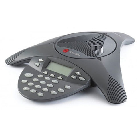 Polycom SS 2 EX Expandable Conference Phone