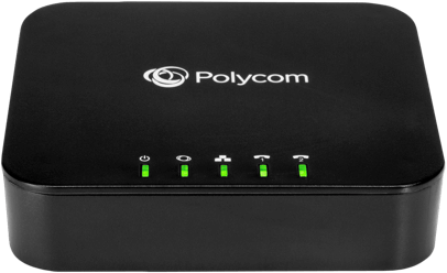 Polycom OBi302 Analog Telephone Adapter (ATA) - rCloud Office Phone System