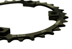 Shimano XT M8000 1x 96 BCD Variable Tooth Chainrings
