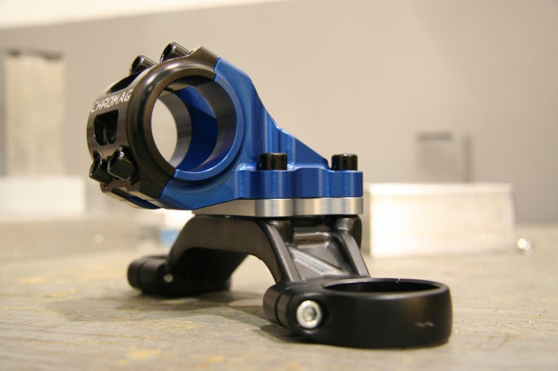 Direct Mount Stem Spacers