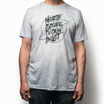 North Shore F*ckin' Billet T-Shirt (Short Sleeve)