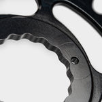 Race Face Cinch Boost direct mount chainring mount machining