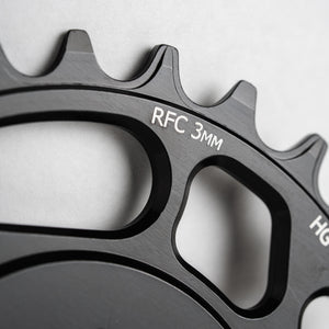 Race Face Cinch HG12 1x12 Direct Mount Chainrings